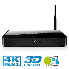 FANTEC 4KS5700 4K UHD & 3D Full HD Android Media Player HDMI & USB 3.0