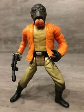 "STAR WARS TPOTF CANTINA SHOWDOWN PONDA BABA 3.75"" ACTION FIGURE"