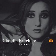 Combined: Best Of Claudia Brucken - Claudia Brucken (2011, CD NEU)
