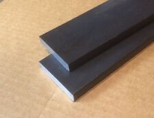 "3/8"" x 2"" Hot Roll Steel Flat Bar x 12""  PLATE"