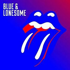 Rolling Stones - Blue & Lonesome   Neu OVP