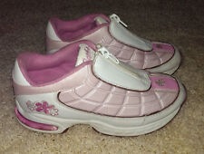 Barbie Girls Sneakers Shoes, Pink/White size 1