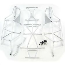 Redcat Racing Silver Chrome Roll Cage Part # 20118 Sandstorm FREE US SHIPPING