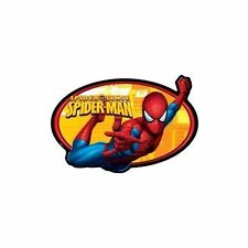 Spider-Man Spider Sense Soft Jumbo Die Cut Puzzle Floor Mat Toddler Toy - NEW