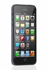 New Apple iPhone 5 Black 64GB GSM Unlocked