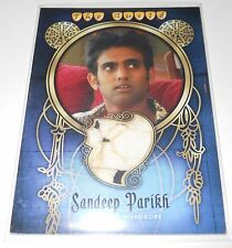 The Guild Costume Trading Card M02 Sandeep Parikh as Zaboo (3)