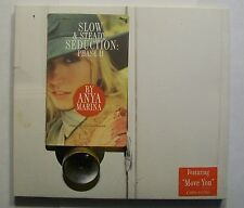 "Anya Marina ""Slow & Steady Seduction: Phase II"" CD"