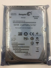 "Seagate 750 GB 2.5"" 7200 RPM SATA 16 MB Hard Disk Drive ST9750420AS HDD"