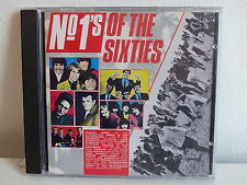 CD ALBUM Compil N°1's of the sixties WPCD002MUNGO JERRY / DEL SHANNON ..