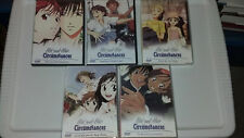 His and Hers Circumstances Complete DVD USED English/Japanese Audio, Subtitles