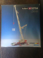 kibri  10784 Demag HC 665 With Superlift equipment  New 1/87 HO scale
