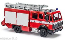 Busch 43861,Mercedes-Benz MK88 Fire service Holland Brandweer«,H0 Car Model 1:87