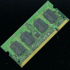 Samsung 1GB PC2-5300 1Rx8 DDR2 667 mhz laptop 200PIN memory SO-DIMM 8chips SDRAM