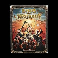 Lords of Waterdeep: A Dungeons & Dragons Board Game by Wizards RPG Team...