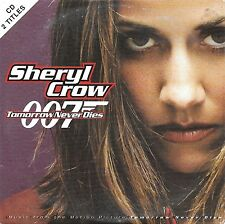SHERYL CROW - Tomorrow never dies