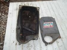 1993 YAMAHA WARRIOR 350 AIRBOX