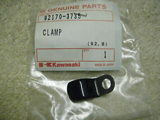 KAWASAKI JET SKI JT750/JS750/JH750 ENGINE COVER CLAMP NOS!