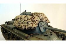PANZER ART RE35-281 1/35 Sand armor & wood screens for M48 Tanks