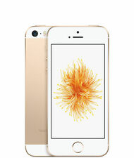 Apple iPhone SE - 16GB - Gold (Unlocked) Smartphone Brand New Sealed