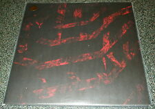 NIHILL-VERDERF-2014 DIEHARD GOLD VINYL 2xLP+CD-DODECAHEDRON-100 COPIES ONLY!-NEW