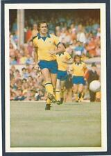 LEAF 100 YEARS OF SOCCER STARS-1987-#037-ARSENAL-MANCHESTER UNITED-GEORGE GRAHAM