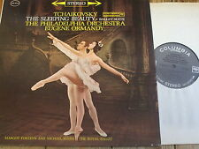 MS 6279 Tchaikovsky The Sleeping Beauty (Suite) / Ormandy US 2-eye