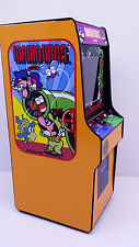 MINI MARIO BROS. ARCADE MACHINE MODEL 1/12TH SCALE (6 INCHES)