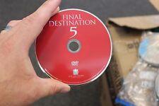 Final Destination 5 DVD only