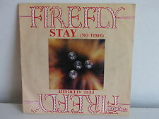 FIREFLY Stay / Feel allright ATO 27058 ITALO DISCO