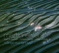 Strange Blue Light Bay von Martin Ehlers | CD | gebraucht