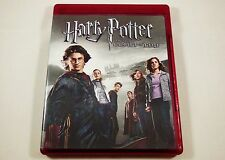 Harry Potter and the Goblet of Fire HD DVD Daniel Radcliffe, Rupert Grint