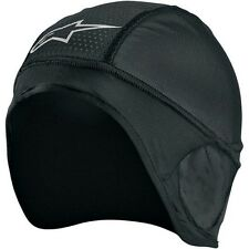 Alpinestars Balaclava Skull Head Cap Black One Size Fits Most / 2504-0191