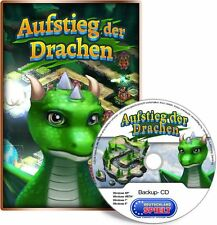 Aufstieg der Drachen - Risen Dragons - PC - Windows XP/VISTA/7/8/10