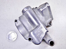 89 YAMAHA YFM250 MOTO 4 LEFT SIDE MIDDLE DRIVE GEAR SELECTOR COVER HOUSING
