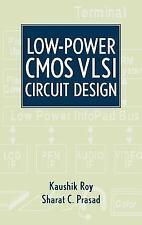 Low Power CMOS VLSI: Circuit Design-ExLibrary