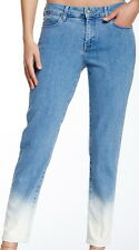 Not Your Daughters Jeans NYDJ Tummy Tuck  Skinny Ankle Jeans Size 4