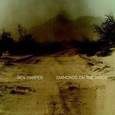 Diamonds on the Inside (O-Card) Ben Harper MUSIC CD