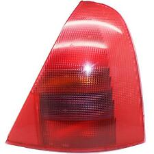 Renault Clio Mk2 1998-2001 tail light drivers side rear taillight Valeo 7101