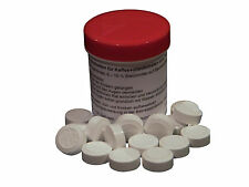 25 Cleaning tablets Box for Siemens Fully automatic Coffee Machine Coffee Maker