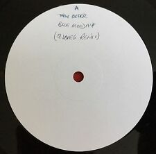 "NEW ORDER -Blue Monday 1988- Rare UK12"" Test Pressing FAC73R (Vinyl Record)"
