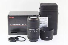 *Near Mint* SIGMA EX 50-150mm F/2.8 II APO DC HSM For PENTAX