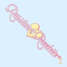 Red Velvet - Russian Roulette [CD New]