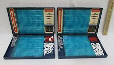 Milton Bradley Battleship Board Game Stradegy 2 Players No Box or Instructions