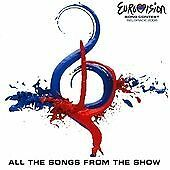 Various - Eurovision Song Contest, Belgrade 2008 (2008)  2CD  NEW  SPEEDYPOST
