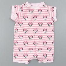 Combishort fille 1 mois H&M disney - vêtement bébé