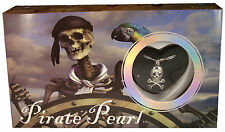 "Wish Pearl, Love Pearl, Mystic Pearl ""Oyster + Necklace + Pearl"" ~ Pirate"