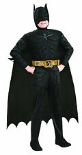 Rubies Costumes Boys, Batman Dark Knight-Muscle Chest Halloween Costume, Large