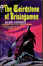 The Weirdstone of Brisingamen-Alan Garner-Vintage Ace G-Series SF PB-1960