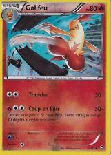 Galifeu Reverse - XY3:Poings Furieux - 13/111 - Carte Pokemon Neuve Française