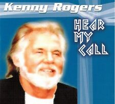 KENNY ROGERS, Hear My Call, For The Good Times, Sunshine, Ticket To Nowhere
